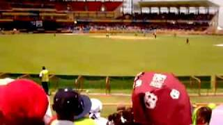 Cricket World Cup 2007 West Indies vs South Africa