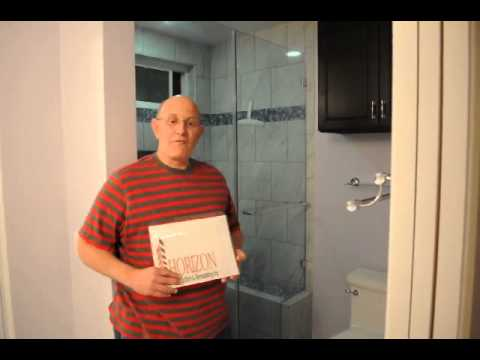 Master Bathroom Remodel Anaheim Hills, CA