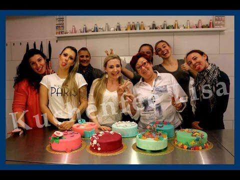Ein Normaler Samstag Von Kuchenfee Lisa Cupcakes Kurs Und Filmen