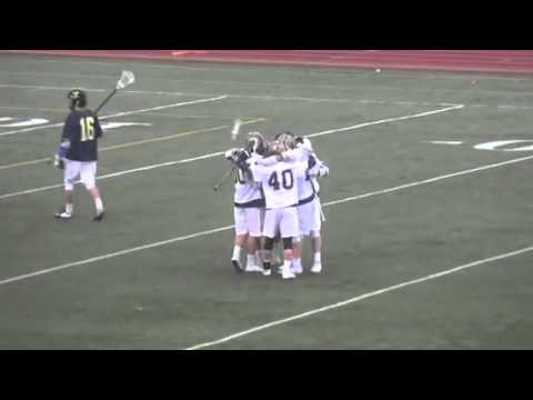 Lacrosse: Xaverian Brothers vs. Boston College High School