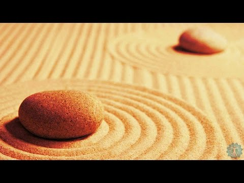 "HEALING MUSIC  - ""Healer's Hands"" - Reiki Zen Wellness Meditation"