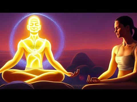 """HEALING MUSIC  - """"Healer's Hands"""" - Reiki Zen Wellness Meditation"""