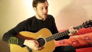 Phillip Phillips - Raging Fire - Exclusivité WKND 91,9