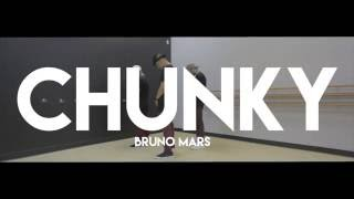Chunky   Bruno Mars   Jayar Fernandez