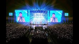 Video BIGBANG FANTASTIC BABY LAST DANCE DAY1 OSAKA JAPAN DOME TOUR 171221 download MP3, 3GP, MP4, WEBM, AVI, FLV Agustus 2018