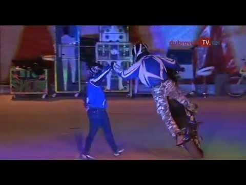 www.DubrovnikTV.net - Modern Art Cirkus