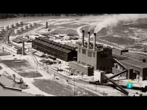 La bomba atómica, 70 años HD