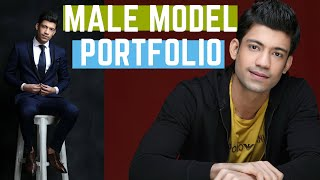 Male Model Portfolio Shoot | Modelling Photo shoots | Modeling Tips | Become a Model | Praveen Bhat