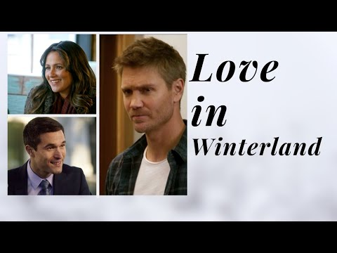 Love in Winterland (NEW 2020 Hallmark Winterfest Movie) Cinematic Trailer | Winter Love Triangle