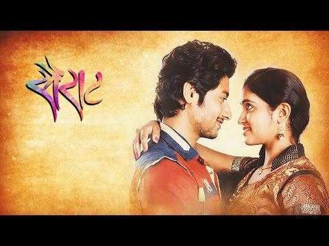 Sairat Zaala Ji Instrumental