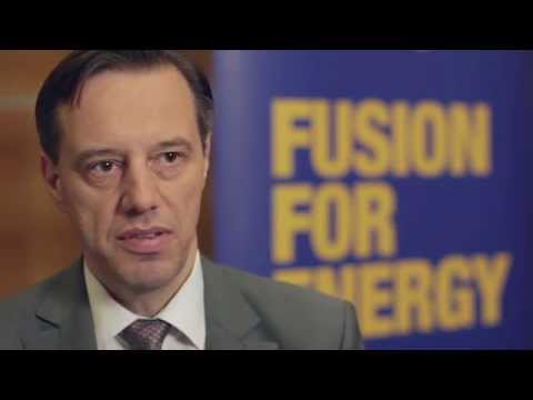 FUSION FOR ENERGY and AIR LIQUIDE - Working together for ITER