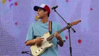 Gambar cover 180623 Phum Viphurit [Long Gone] LIVE at DMZ Peace Train Music Festival