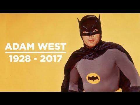 Remembering Adam West
