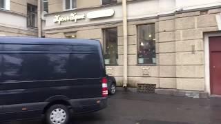 видео перевезти мотоцикл из москвы в грецию