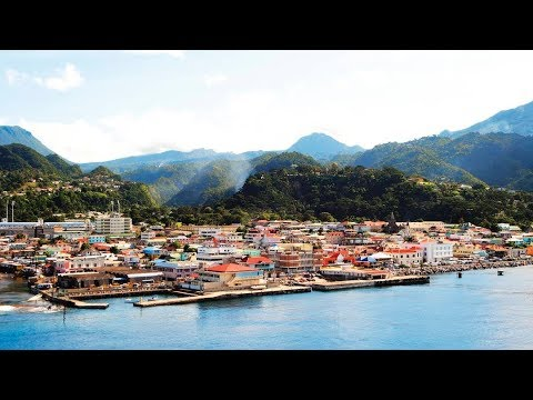 Dominica, citizenship by investment