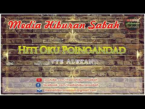 Ivye Alexandra - Hiti Oku Poingandad | Karaoke Minus One + Lyrics HD