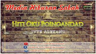 Ivye Alexandra - Hiti Oku Poingandad | Karaoke Minus One + Lyrics HD