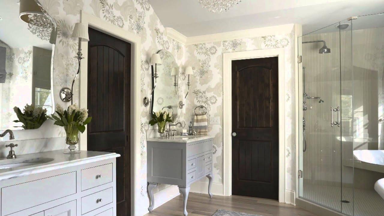 Luxe Home Decor: Bathroom Ideas   YouTube