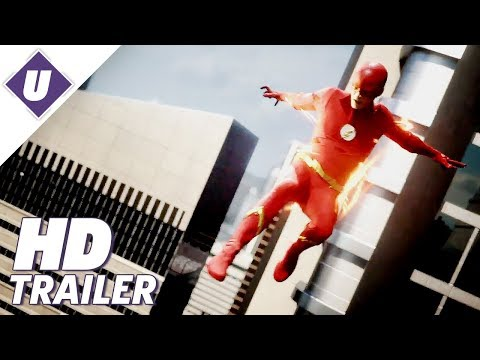 The Flash - Official Season 6 Teaser | SDCC 2019