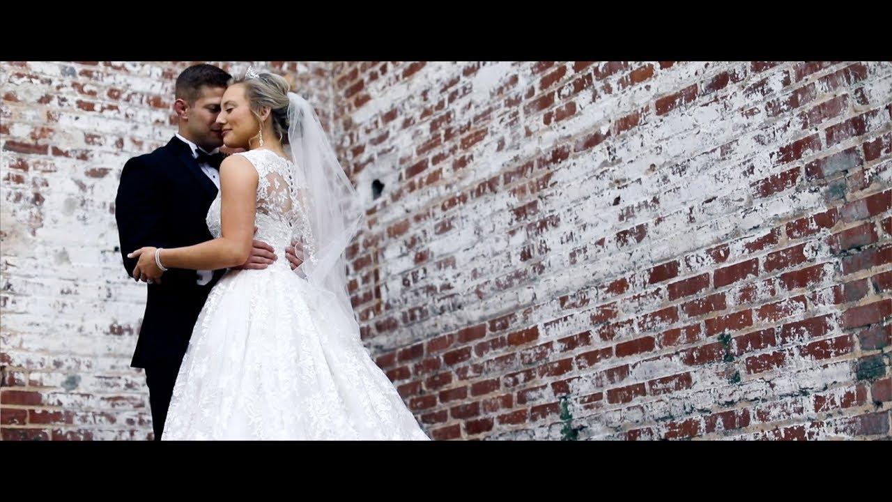 Chelsea + Dakota Wedding Highlights (Jefferson, Georgia Feature Film)