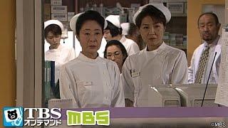 清美(森畑結美子)は、産婦人科医・宮島(ひろみどり)から子宮頸癌が見つか...