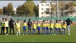 Finale / AS Poissy U12 A - AS Chatou U13 A / Le Pecq - octobre 2018
