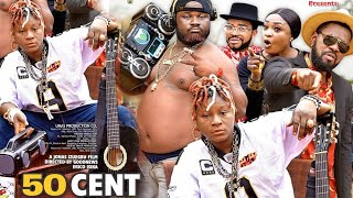 50 CENT SEASON 1 {NEW HIT MOVIE} - DESTINY ETIKO|JERRY WILLIAMS|2021 LATEST NIGERIAN NOLLYWOOD MOVIE