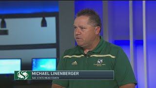 Interview With Sacramento State Men