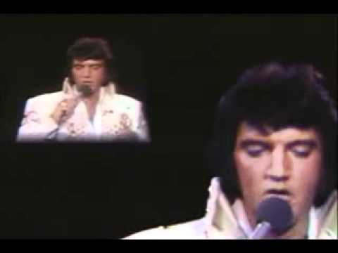 Early Morning Rain- Elvis Presley -Best Version DJF- HQ audio