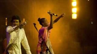 Patrice & Ayo - Same Ol' Story