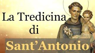 La Tredicina di San'Antonio