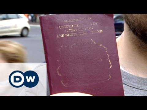 Germany: Another passport, just in case | Focus on Europe