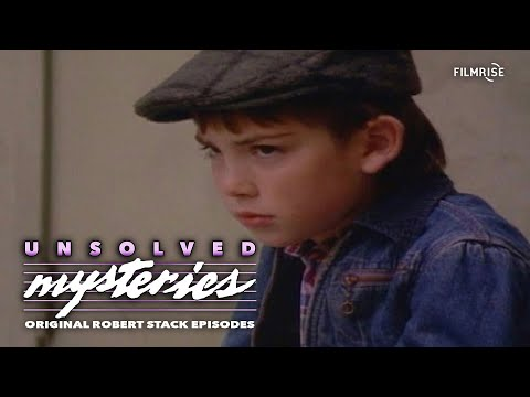 Unsolved Mysteries With Robert Stack - Season 3, Episode 16 - Full Episode