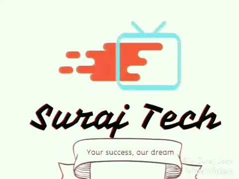 suraj tech talk #1 the latest information of technology and science