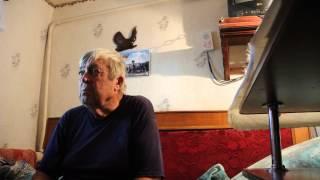 4 сентября 2014 Шемякин Александр Участник Венгерских событий 1956 года DSC 6840