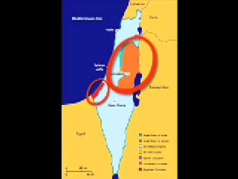 Gaza, Hamas, Israel, Palestine - the facts, in high rez