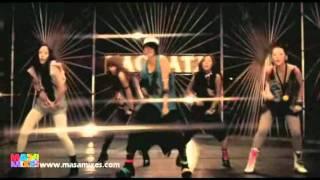 Masa mixes Korea song Mix 2008-2011NonStop