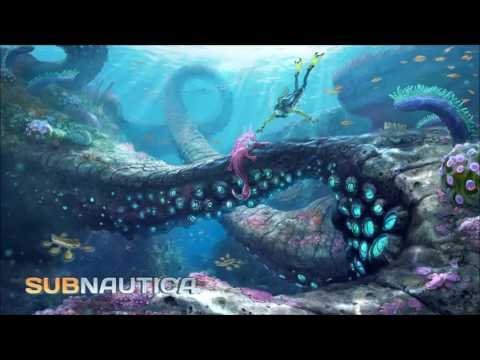 Subnautica Soundtrack 2017 | The Complete Underwater Trip