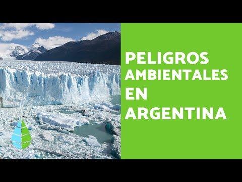 Principales PROBLEMAS AMBIENTALES En ARGENTINA