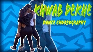 Khwab Dekhe Sexy lady   Race  Dance Choreography   JeetuNdeepika   Golden steppers dance academy
