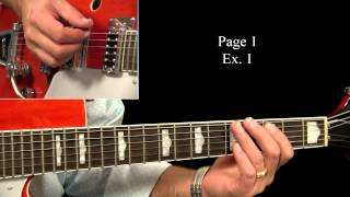 Dave Dudley S 6 Days On The Road Guitar Lesson Preview