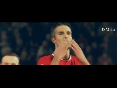 Robin van Persie - Form Is Temporary, Class Is Permanent - M