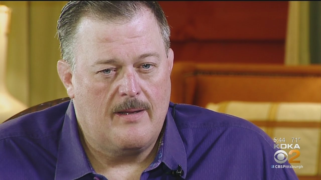 Billy Gardell Hasn't Forgotten About Pittsburgh