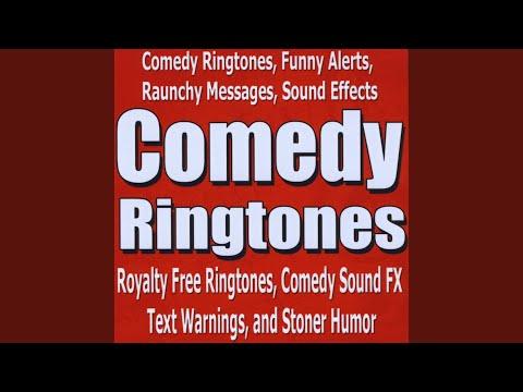 Dog Gone Fiddle, Chipmunks Ringtone, Alert, Alarm