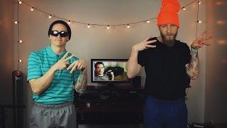 Big Lie - H3H3 & Post Malone (Parody Mashup by Arbitrary)