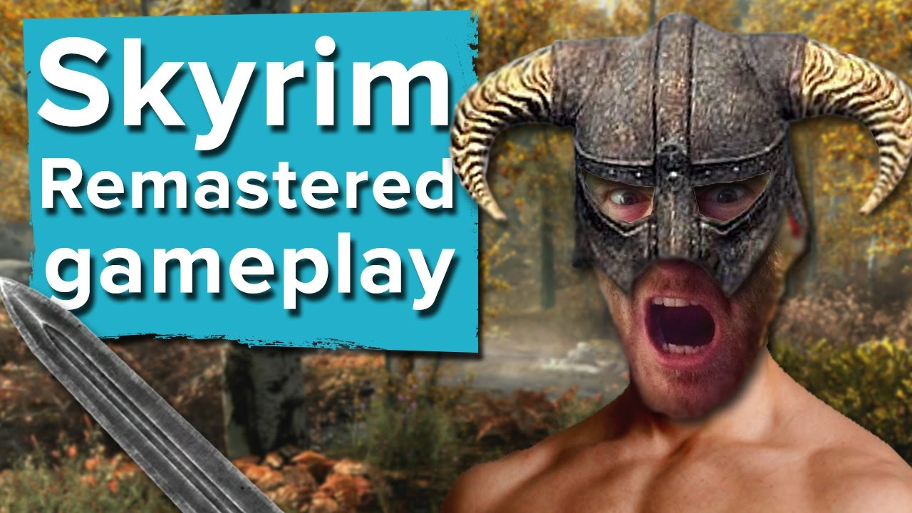 Skyrim Special Edition patch causing game crashes on PC, PS4