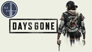Days Gone Review -- CLS Side Quest