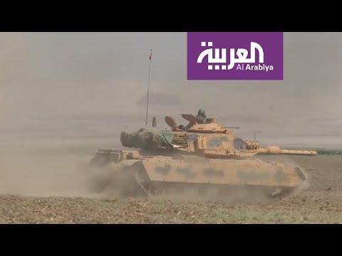 دخول تركيا إلى عفرين سيبدد حلم الأكراد ببناء دولة مستقلة شمال سوريا  - نشر قبل 3 ساعة