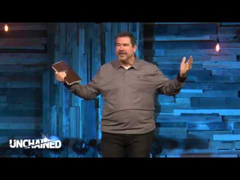 How To Stand Firm in the Lord - Unchained, Week 7
