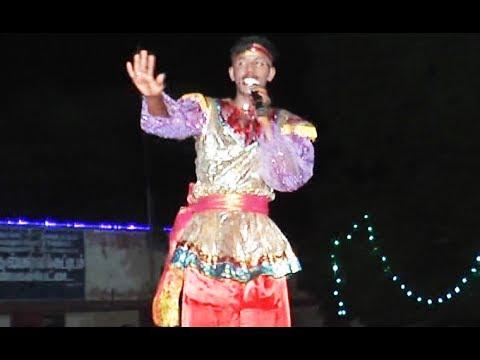 Akkatti Arumugam in Tamil Gramiya Adal Padal Kalai Nigalchi Themmangu Adal Padal PART 14